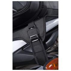 Cortech Super 2.0 Tail Bag - RevZilla