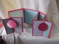 Stamping Every Day: Circle Thinlets Album