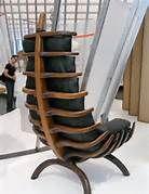 tim burton chair - Bing Images