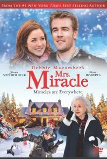 This is lightweight and cute.  There is Mrs. Miracle 2 as well.