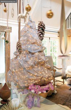 Designer Christmas Trees - Bing Images