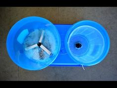 How to make washing machine at home - Cool Science Project - YouTube