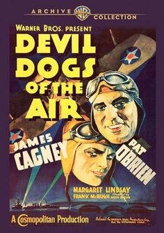 Shop Devil Dogs of the Air [DVD] at Best Buy. Find low everyday prices and buy online for delivery or in-store pick-up. Warner Brothers, Warner Bros, Margaret Sullavan, James Cagney, Turner Classic Movies, Thomas Jefferson, Old Movies, Halloween Costumes For Kids