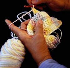 How to Keep the Tension Even in Crochet