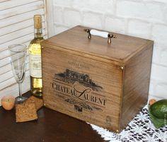 Купить Chateau хлебница из дуба - хлебница, хлебница из дерева, дубовая мебель, кухня, кухонный интерьер