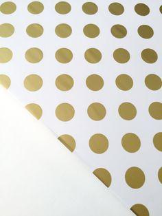 $100 Room Makeover: Wrapping Paper Lined Foam Board Shelves - Lemons, Lavender,