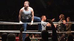 Dean Ambrose & AJ Styles