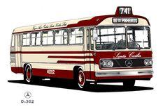 Viação Auto Ônibus Santa Cecília Ltda.