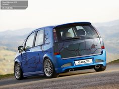 2016 opel mokka teknik özellikleri | Opel | Pinterest