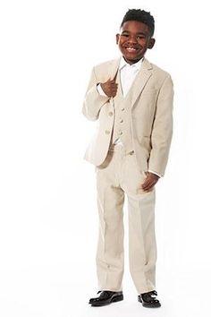 Menguin Havana Suit