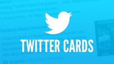 Collecter des adresses OPT-IN pour sa newsletter grâce aux Twitter Cards