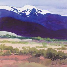 Martha Manspaintings|Karan Ruhlen Gallery Santa Fe Contemporary Fine Art