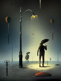 Tesouras. | Marcel Caram