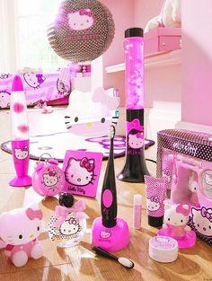 Hello Kitty gracias por todo esto