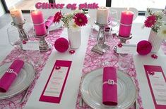 pink tablecloth for confirmation You are in the right place about decoration table theme Here we off Anniversaire Candy Land, Table Rose, Apple Kitchen Decor, Plastic Adirondack Chairs, Deco Originale, Birthday Dinners, Decoration Table, Table Covers, Elle Decor