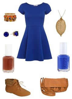"""""""New York Cowgirl"""" by spoticus on Polyvore"""