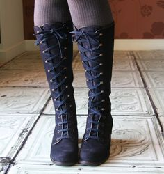 CASO :: BOOTS :: CHIE MIHARA