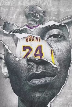 Basketball Pictures, Love And Basketball, Nba Pictures, Dear Basketball Kobe, Basketball Art, Basketball Players, Canvas Artwork, Canvas Prints, Art Prints