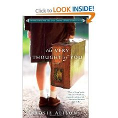 The Very Thought of You: A Novel by Rosie Alison