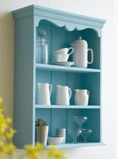 Little Greene Sky Blue (G) Paint - Period House Store