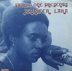 Studio One presents Jennifer Lara -
