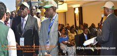 RDC: APPEL À LA CRÉATION D'UNE BANQUE AGRICOLE CONGOLAISE