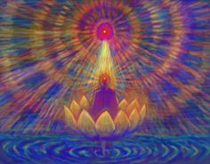 Lotus Flower by DivineLightAngels