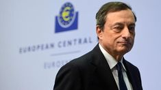 The ECB and the euro are the only glue holding parts of Europe together.(January 29th 2018)
