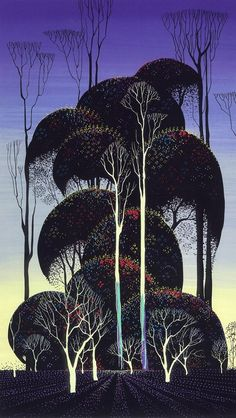 Awesomeness! - Eyvind Earle