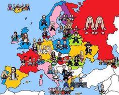 Eurovision, clap dernière