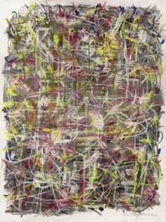 """Saatchi Art Artist Randy Nutt; Drawing, """"Morning Kicks In"""" #art"""