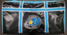 Dangle Hockey bag Hockey Bags, Coach Bags, Coaching, Coach Handbags, Coach Purses
