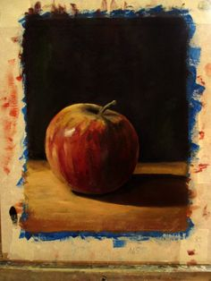 Lesson Work: Roswitha's Apple - Roswithas Apfel