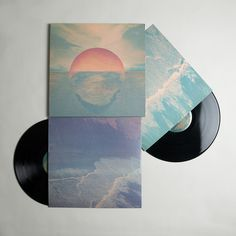 Tycho - Dive (Deluxe Edition)