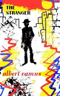 albert camus the stranger cover variations - Google Search