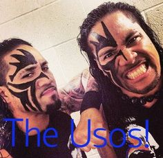 The USO Brother
