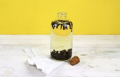 Receita de repelente natural para espantar formigas e moscas, e que ainda deixa um cheirinho bom // faça você mesma, DIY, inspiração, macete, truque, casa, cheiro, cravo, formiga, mosca,