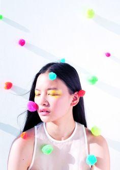 SHISEIDO TOP HAIR & MAKE UP ARTIST SETSUKO SUZUKI