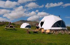 Loch Tay Highland Self Catering Lodges, Killin- EmbraceScotland UK