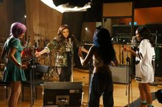 Little Mix Change Your Life video behind the scenes