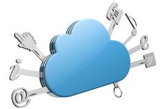 Brief Insight about Cloud Computing Services