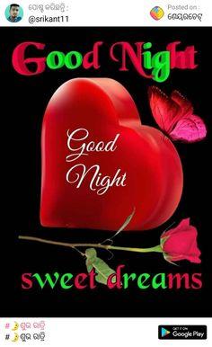 Good Night Hindi, Good Night Quotes, Morning Quotes, Cute Love Quotes, Romantic Love Quotes, Good Night Beautiful, Good Morning Roses, Good Night Blessings, Good Night Greetings