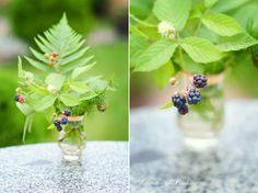 Blueberry: Wild Bouquet