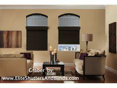 Elite Shutters and Blinds Arizona's Finest Window Coverings www.eliteshuttersandblinds.com