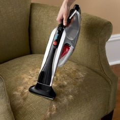 hoover platinum collection linx cordless pet handheld vacuum bh50030 - Handheld Vacuum Reviews