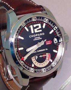 Chopard Mille Miglia GT XL Power Control