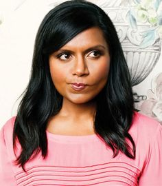 Mindy Kaling would be cast as Preeya Patel, the fiery heroine of my third hot & heartfelt #romance, Catching Preeya. #ParadiseSouth rissabrahm.com/ps3
