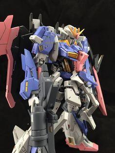 HGBF Lightning Z Gundam サブ画像3