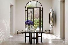 Foyer design by Steven Volpe.