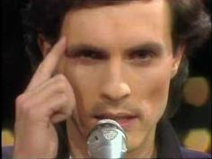 Peter Schilling - Major Tom 1983 (Gale's Karaoke, Original German Version)